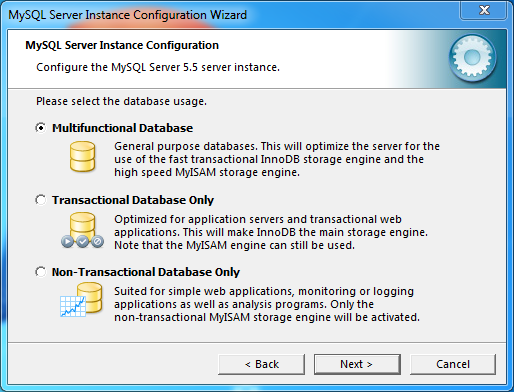 GIS Enabled Database Part 1 – MySQL – Get Spatial Consulting