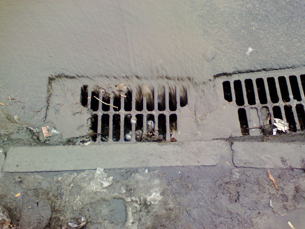 Stormwater Network