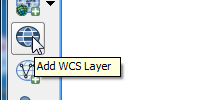 Add WCS Layer